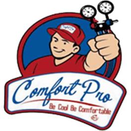 Comfort Pro Inc.