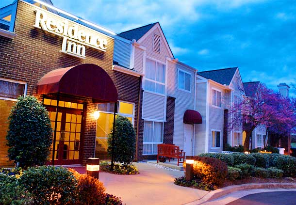 Hotels In Brentwood Tn Near I