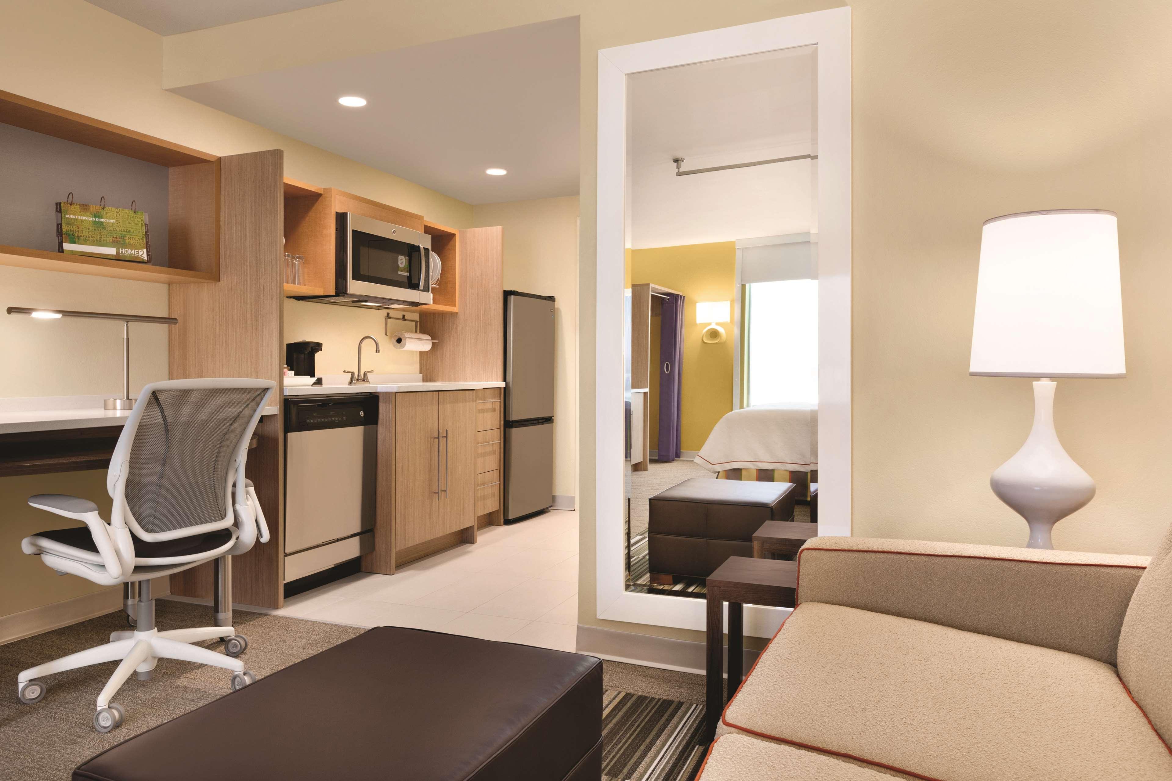 Home2 Suites by Hilton Phoenix-Tempe ASU Research Park image 16
