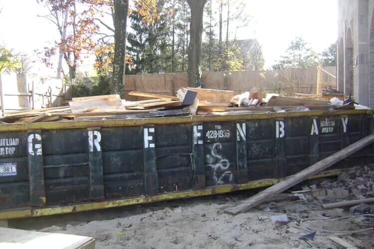 Green Bay Sanitation Corp image 5