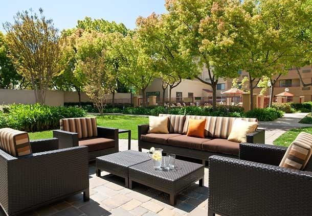Courtyard by Marriott San Jose Airport image 3