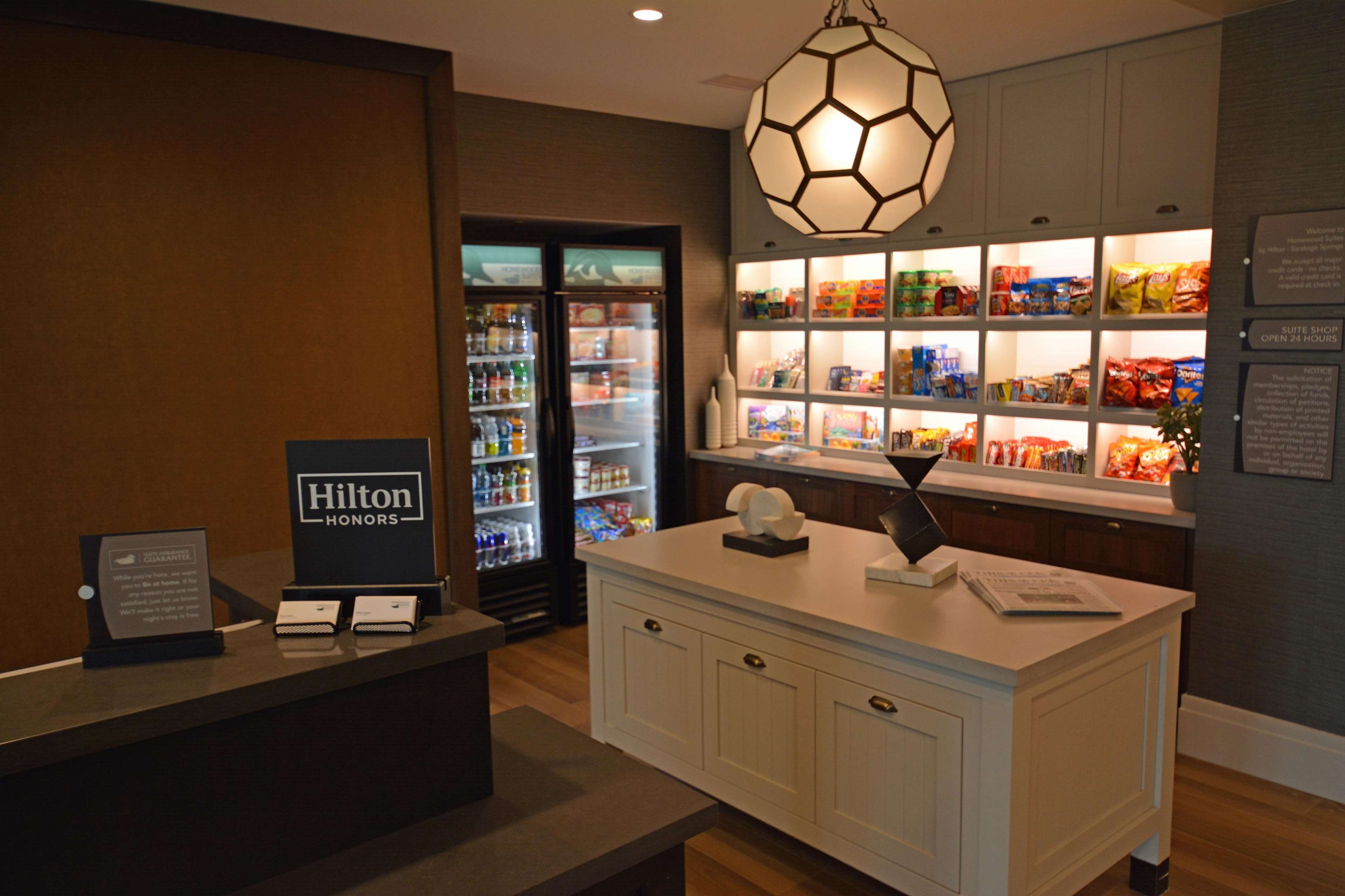 Homewood Suites by Hilton Saratoga Springs image 21