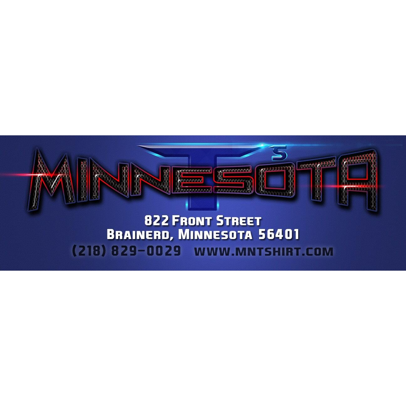 Minnesota T's
