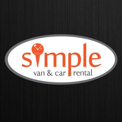 Simple Van and Car Rental