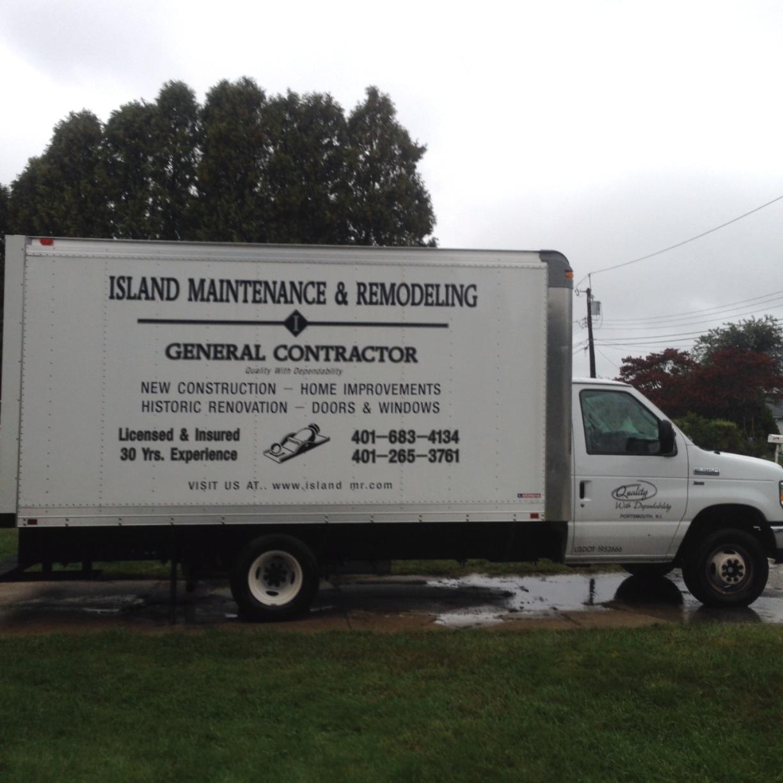 Island Maintenance & Remodeling