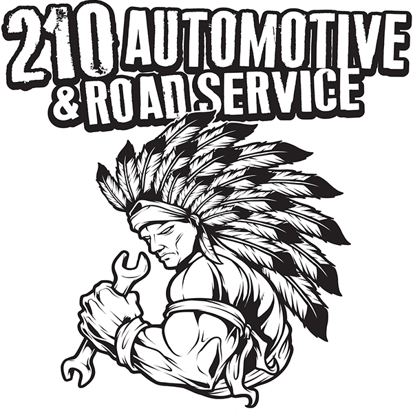 210 Automotive & Road Service