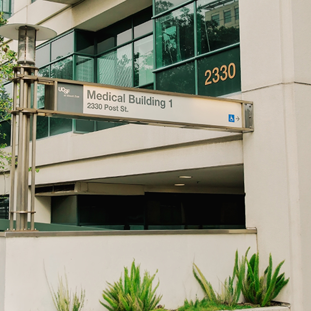 UCSF Audiology Clinic