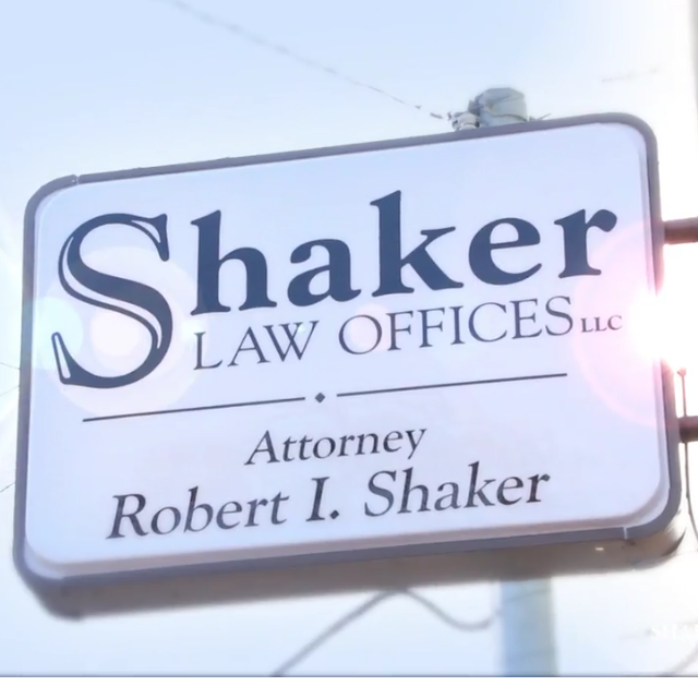 Shaker Law Offices, LLC. Attorney Robert I. Shaker