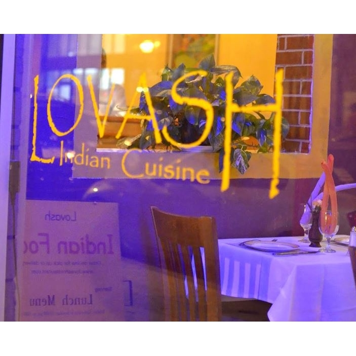 Lovash Indian Cuisine & Bar
