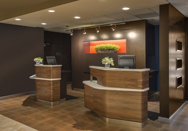 Courtyard by Marriott Detroit Southfield image 0