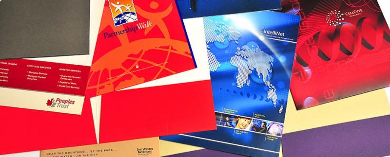 Samco Printers Ltd in Vancouver