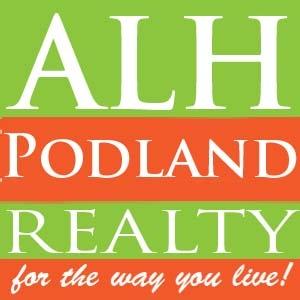 ALH|Podland Realty & Rental Homes Property Management