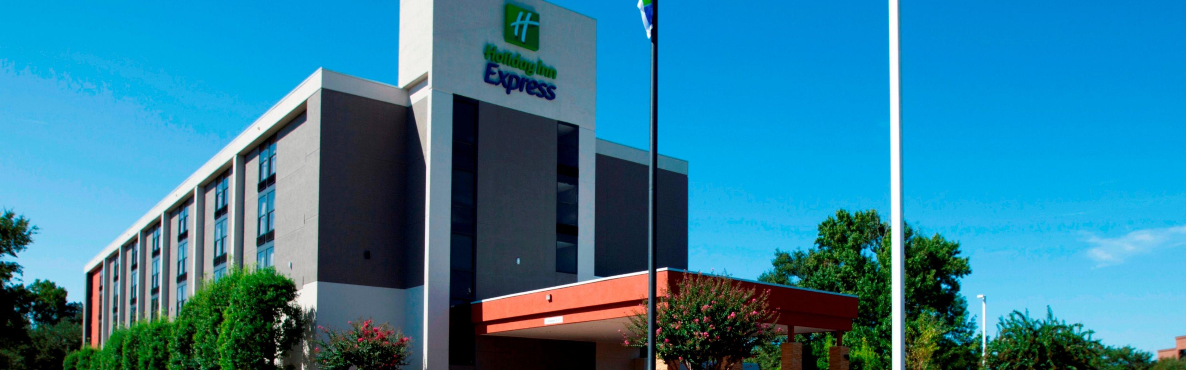 Holiday Inn Express Tallahassee - I-10 E image 0