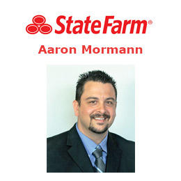 Aaron Mormann - State Farm Insurance Agent image 1