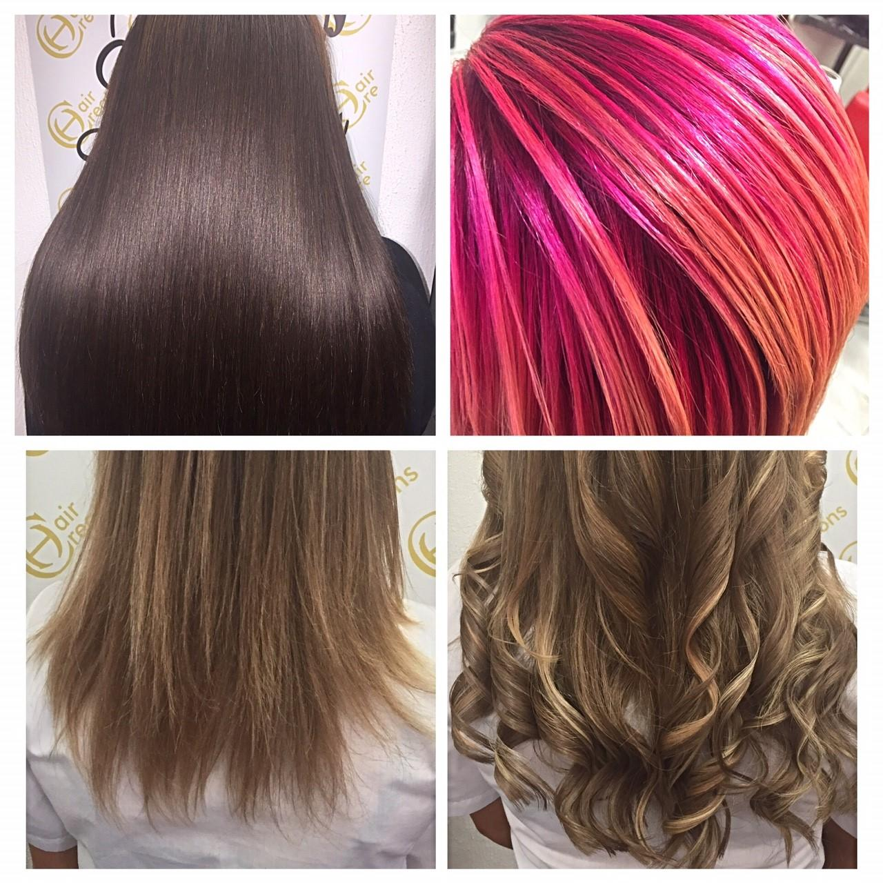 Hair Creations & Hair Extensions By Shola