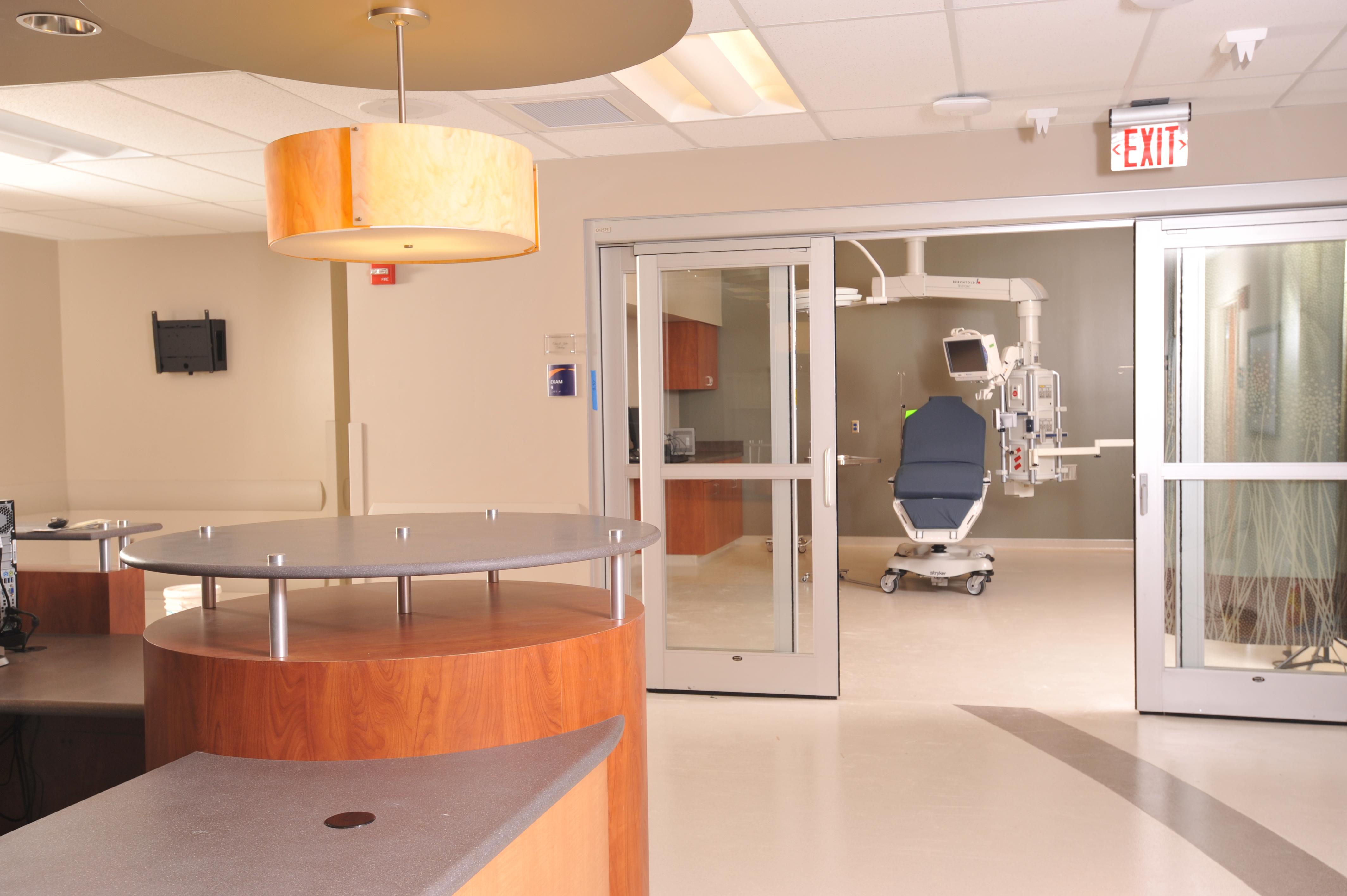 Guthrie Corning Hospital image 3