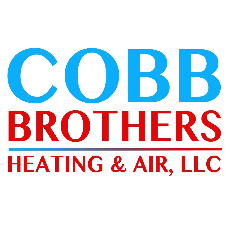 Cobb Brothers Heating & Air LLC - ad image