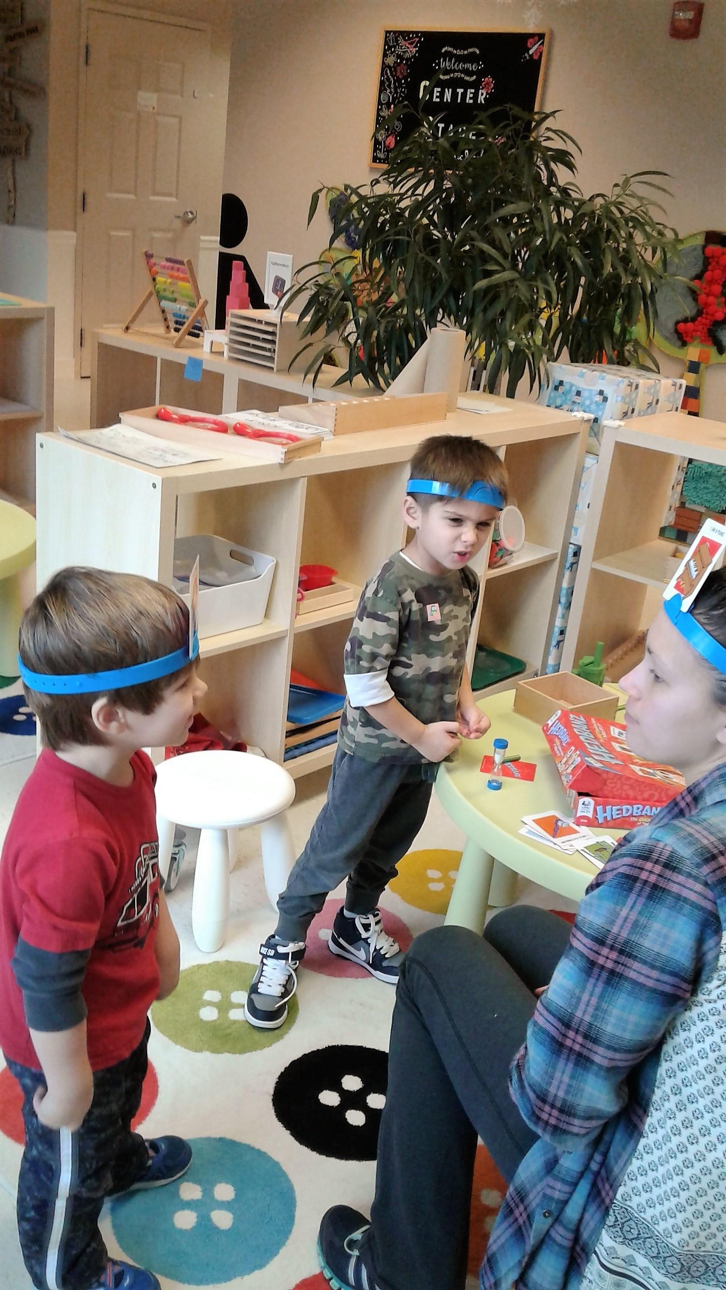 Center Stage Preschool image 44