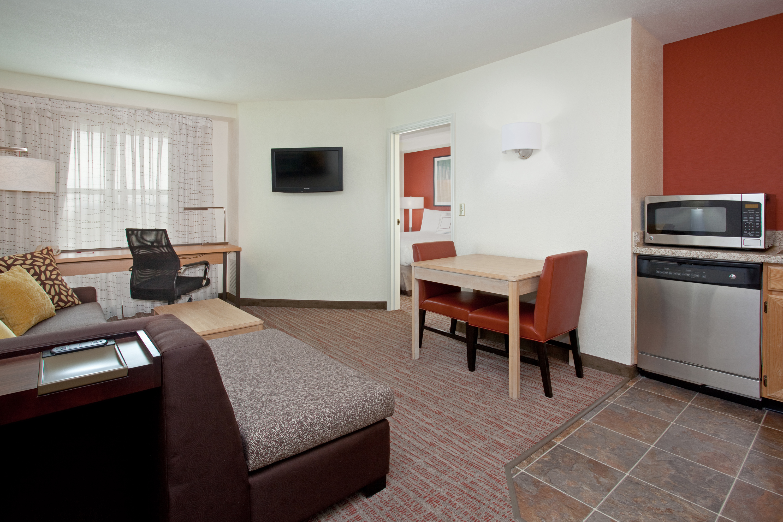 Residence Inn by Marriott Salt Lake City Airport image 4
