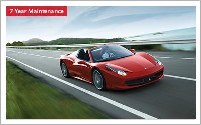 Ferrari of San Francisco Service Center image 2