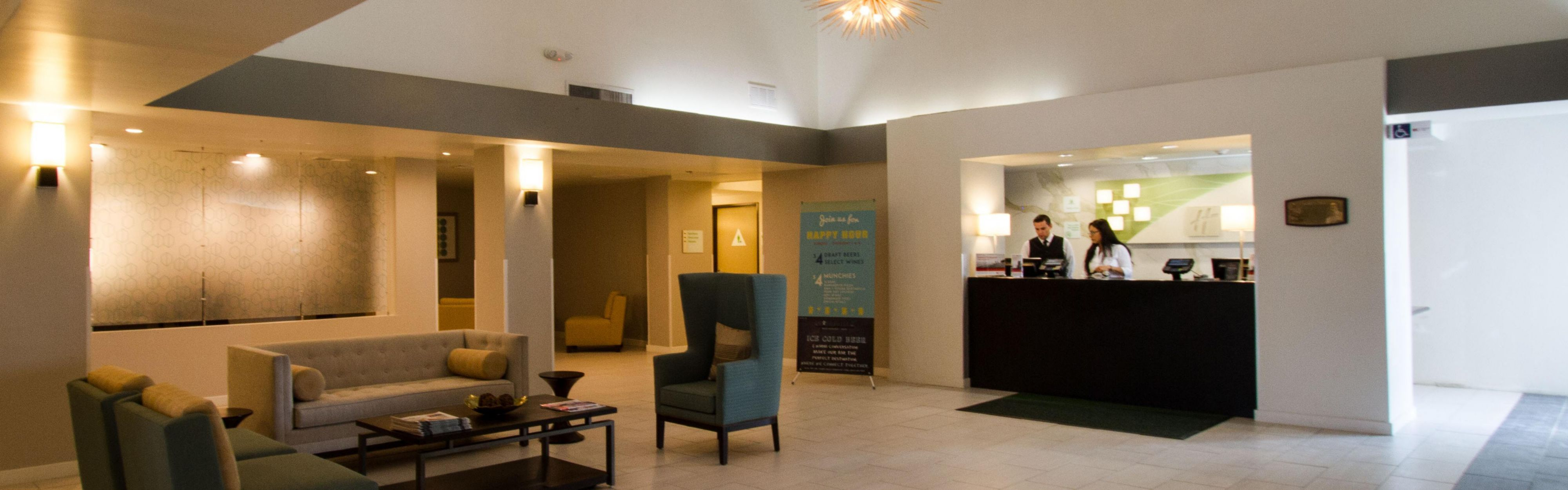 Holiday Inn Victorville image 0