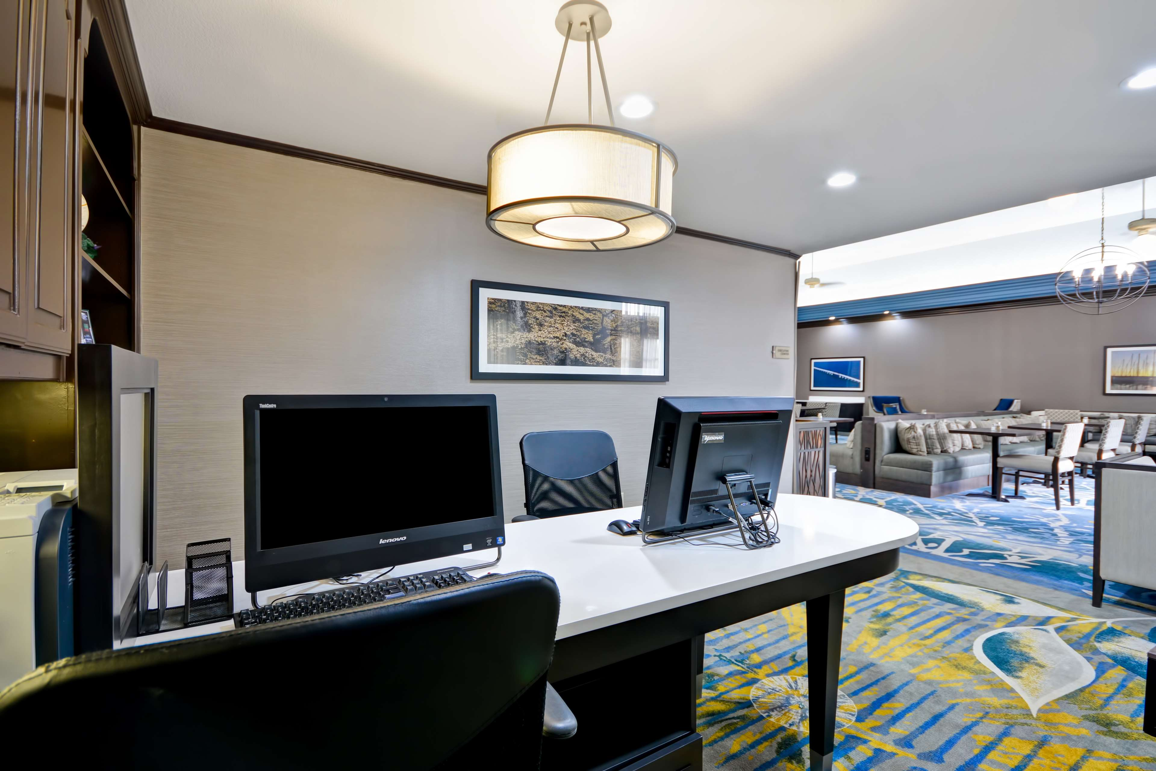 Homewood Suites by Hilton Dallas-Lewisville image 45