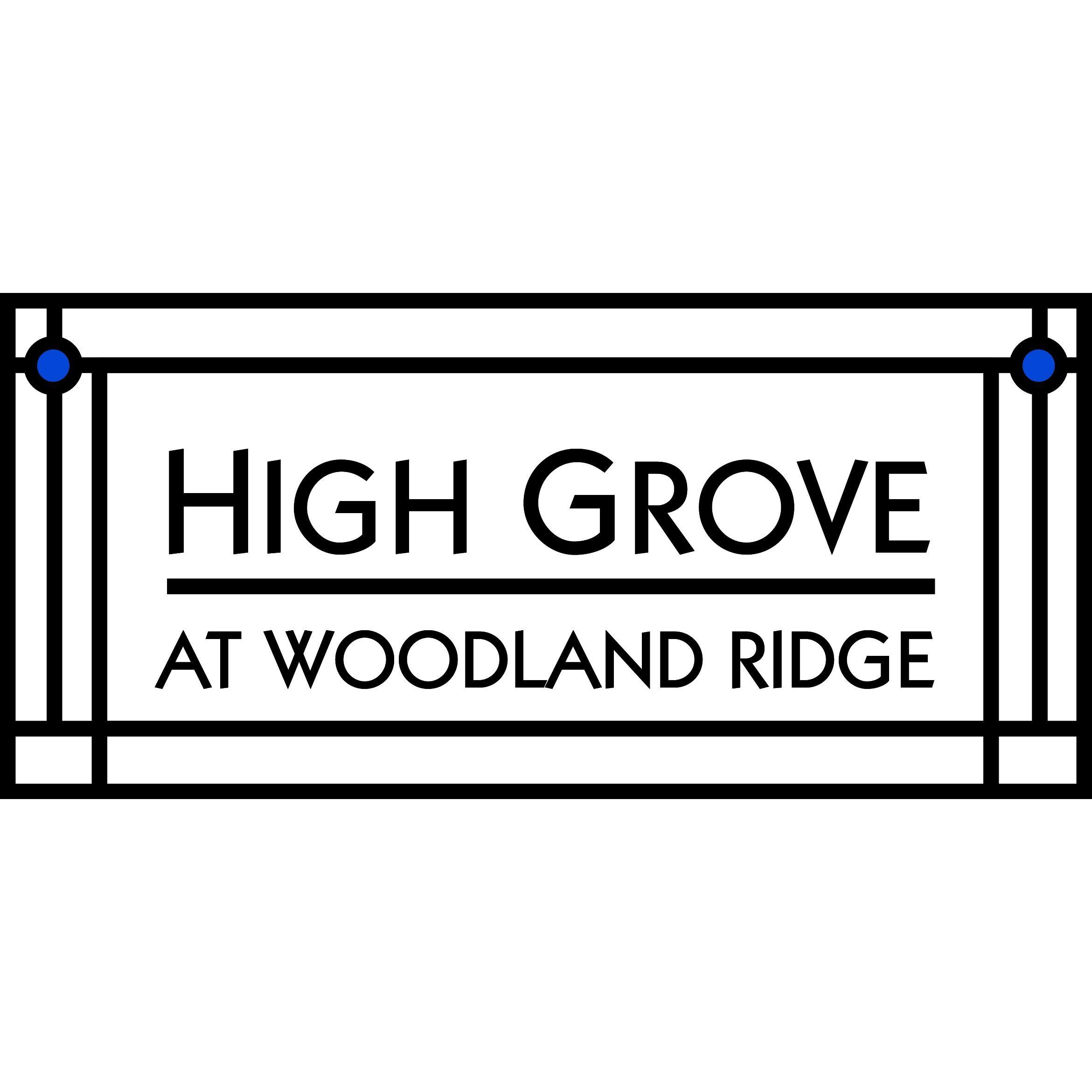 High Grove Senior Apartments