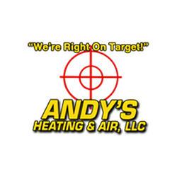 Andy's Heating & Air LLC