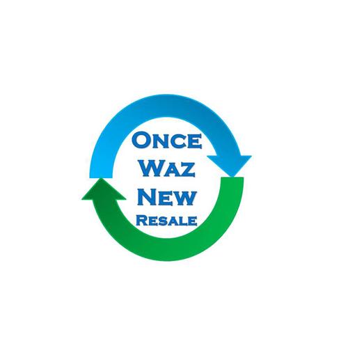 Once Waz New Resale