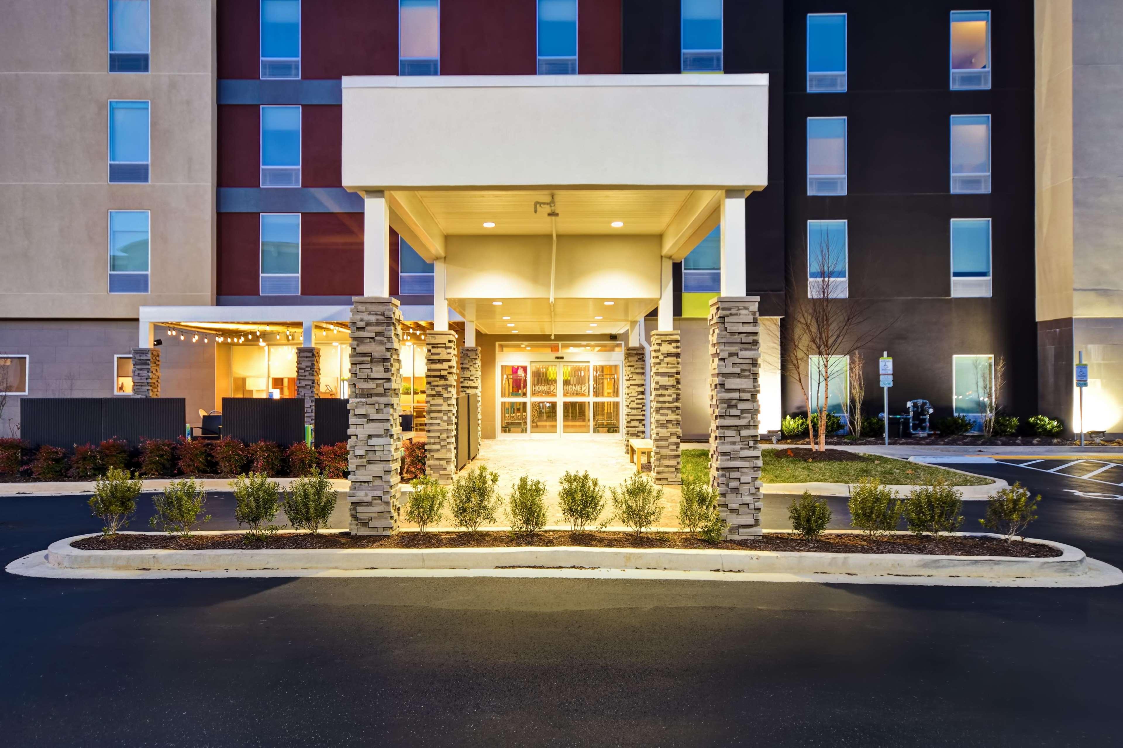 Home2 Suites by Hilton Smyrna Nashville image 7