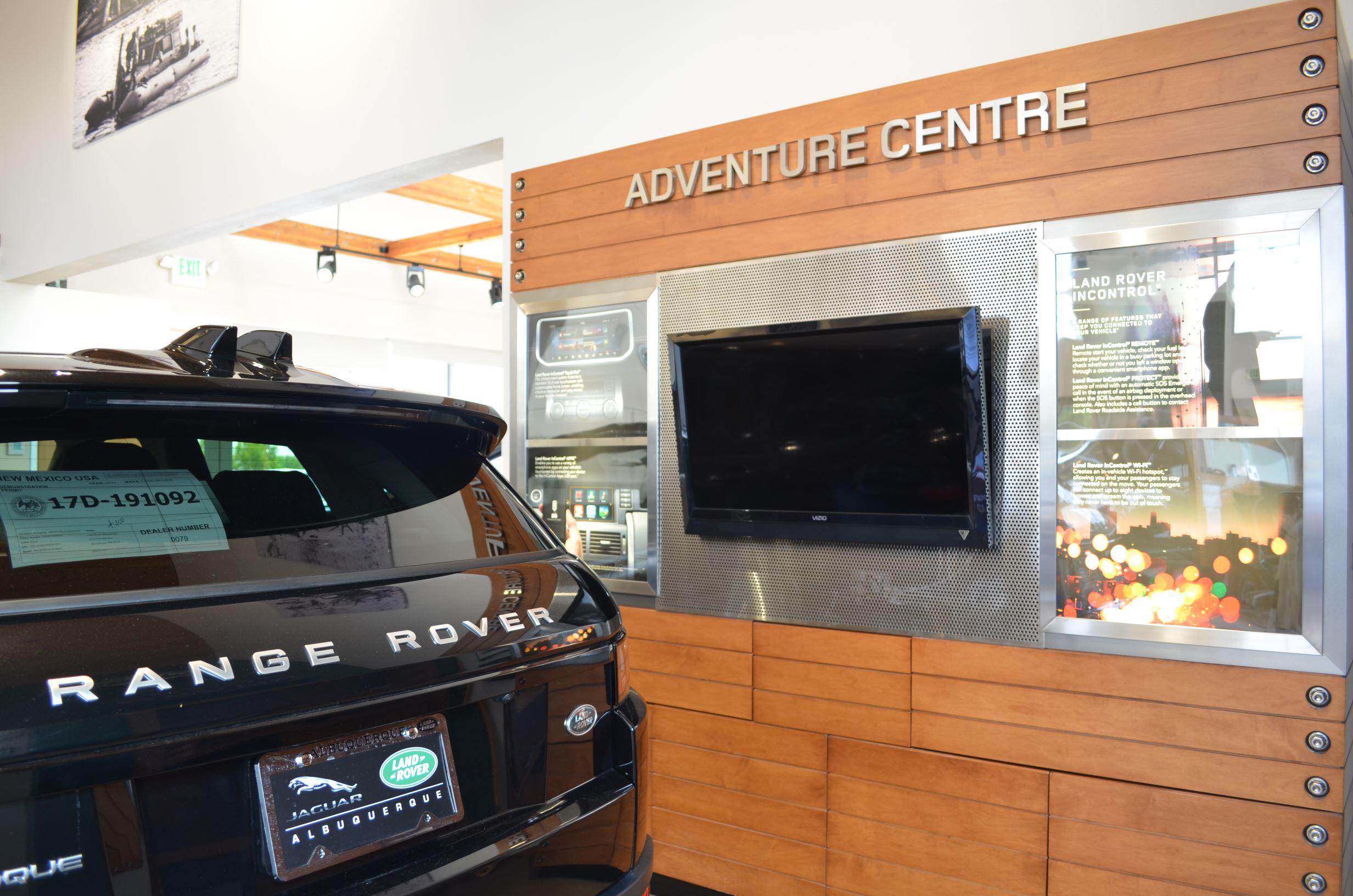 Land Rover Albuquerque image 5