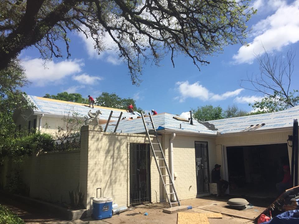 Archstone Roofing & Restoration image 17
