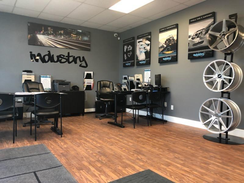 Industry Auto Collision Center image 1