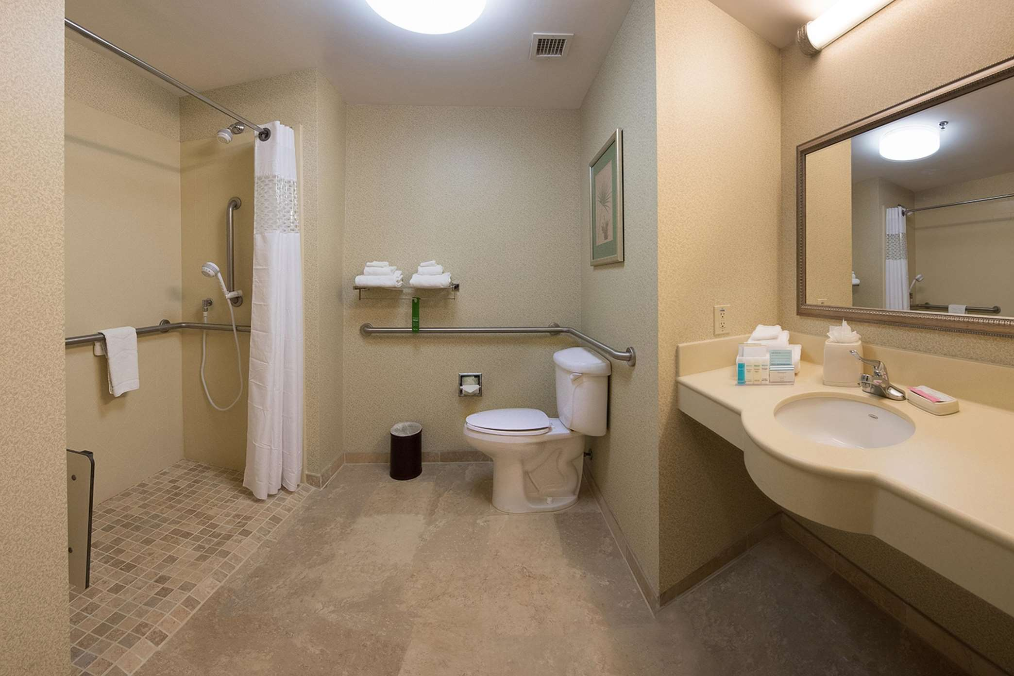 Hampton Inn Atlanta/Fayetteville image 28