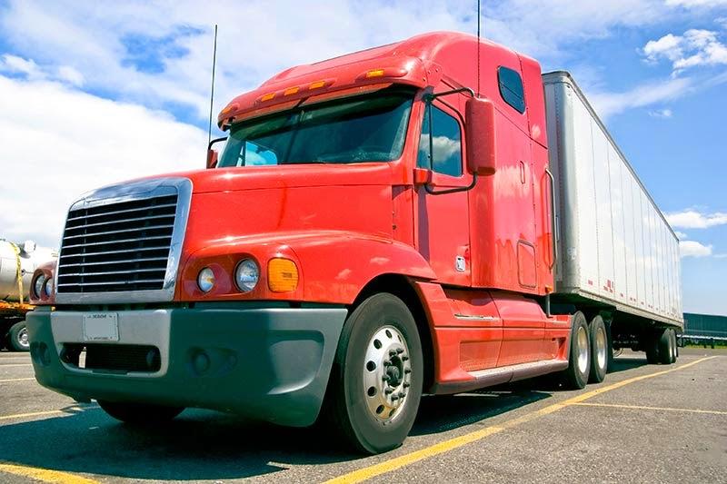Jeric Transportation Services LLC image 2