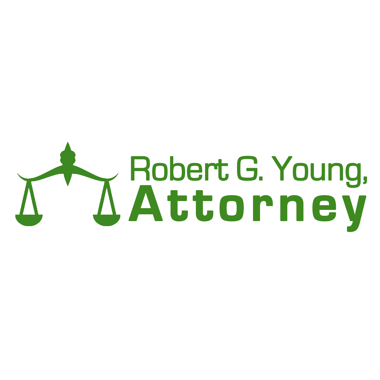 Robert G. Young, Attorney