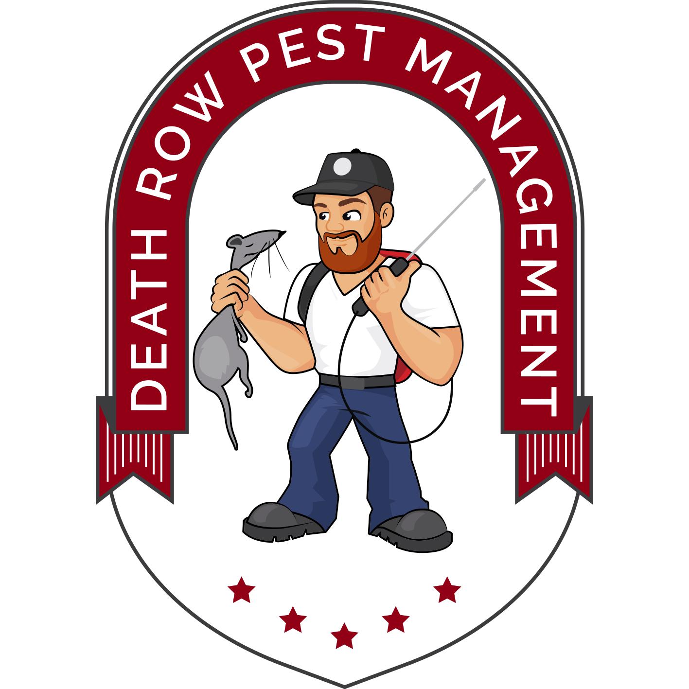 Death Row Pest Management