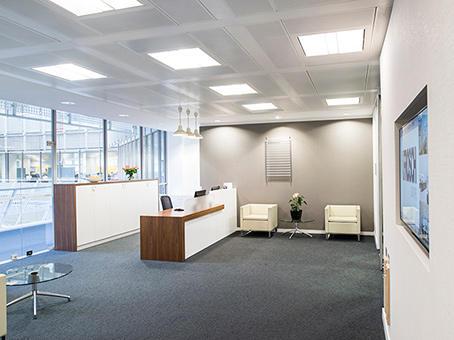Regus - London, Broadgate Circle - Estate Agents in