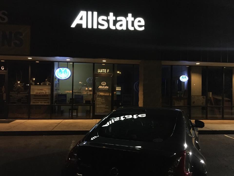 Russell Seaver: Allstate Insurance image 23