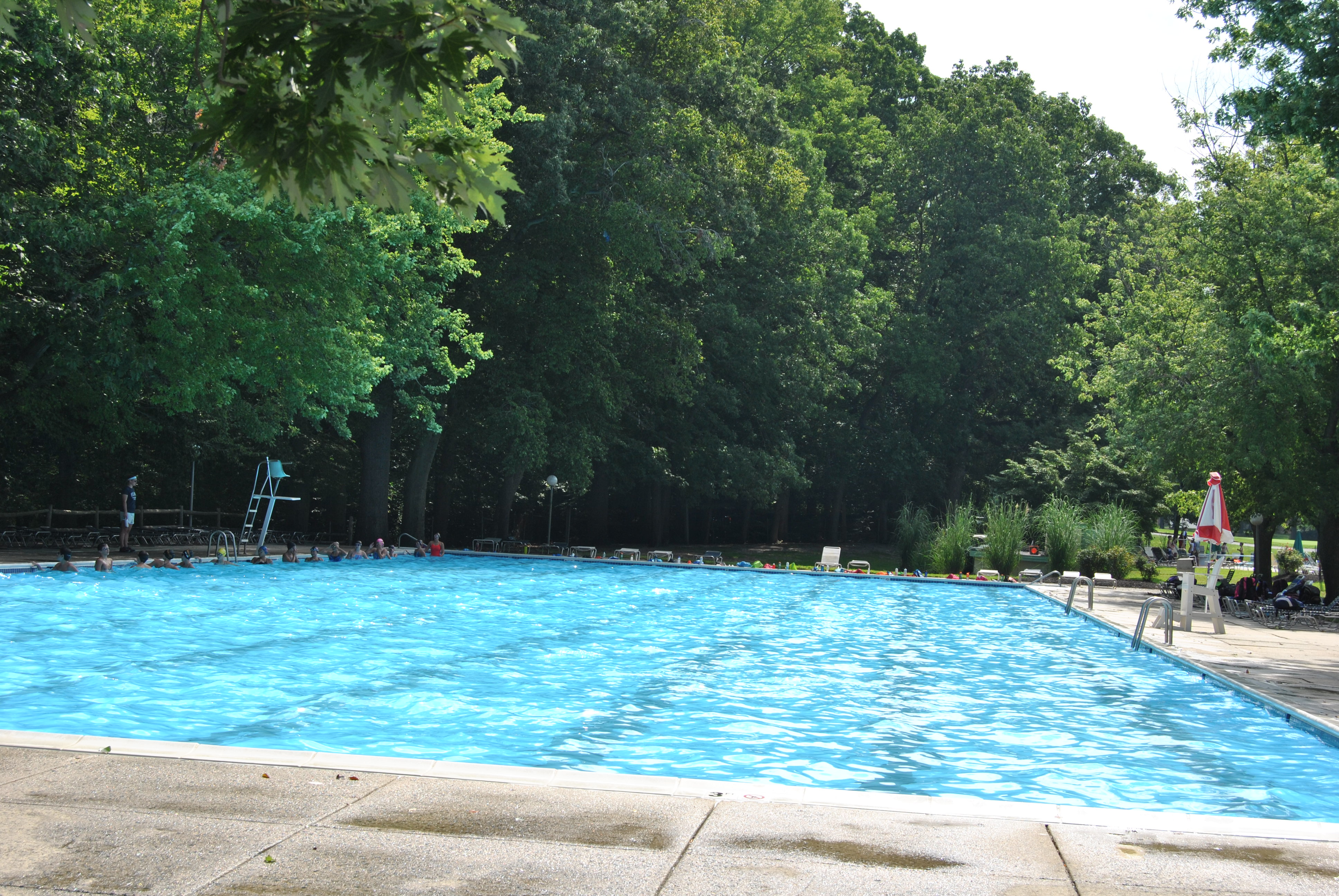 Ramblewood Swim Club image 13