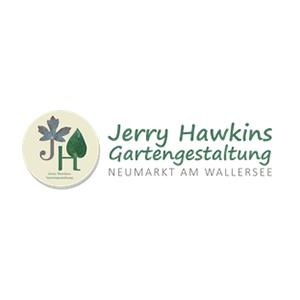 Jerry Hawkins Gartengestaltung