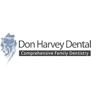 Don Harvey Dental - Alpharetta, GA 30005 - (770) 343-6565 | ShowMeLocal.com