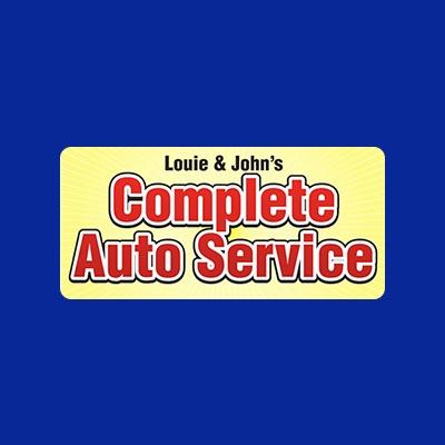 Louie & John's Complete Auto Service image 0