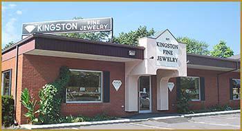 Kingston Fine Jewelry image 0