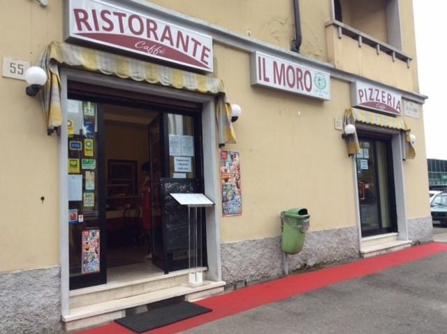 Il Moro Ristorante Pizzeria