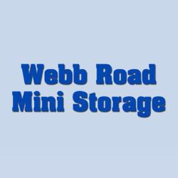 Webb Road Mini Storage