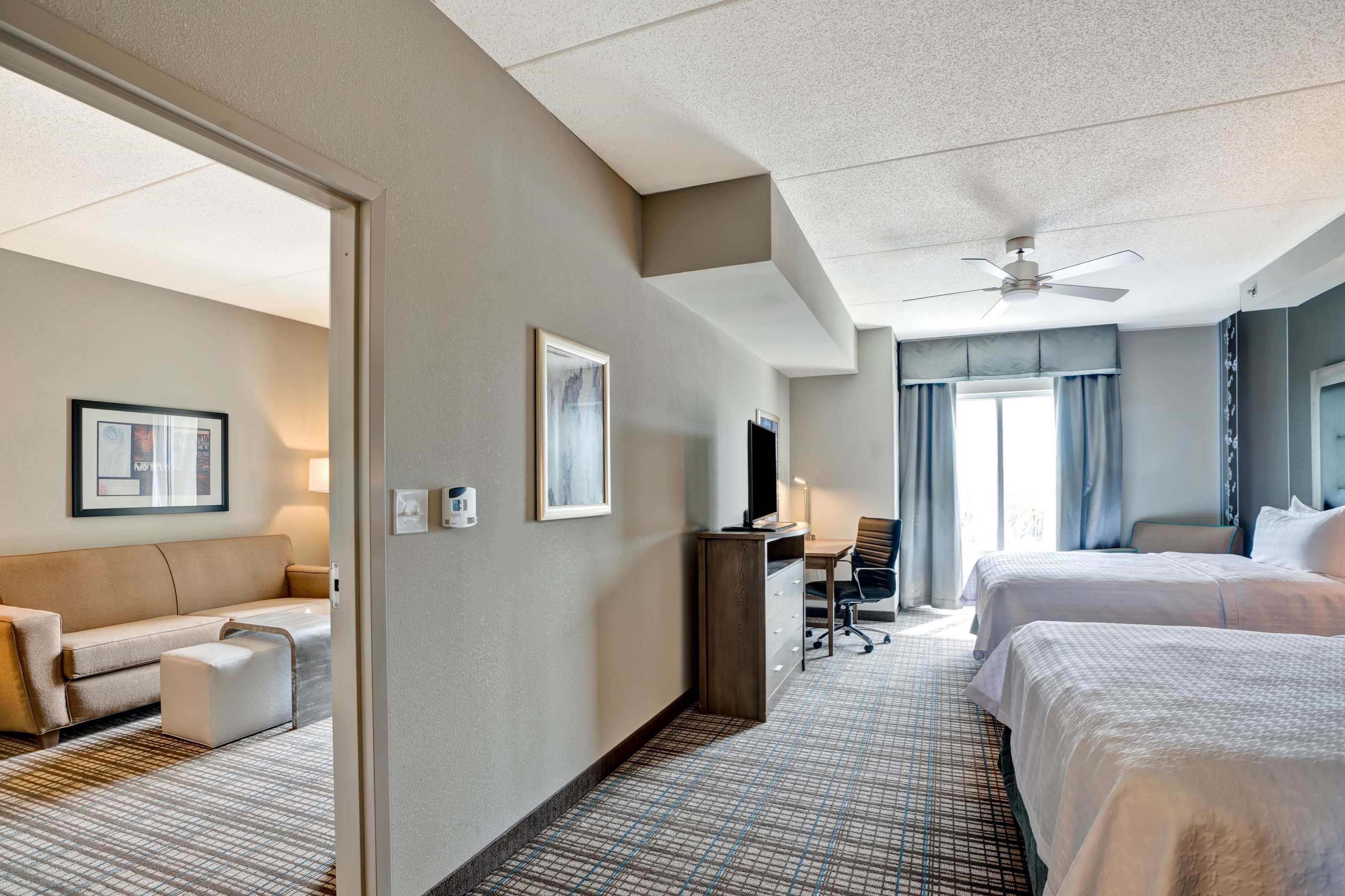 Homewood Suites by Hilton Nashville Franklin Cool Springs image 21