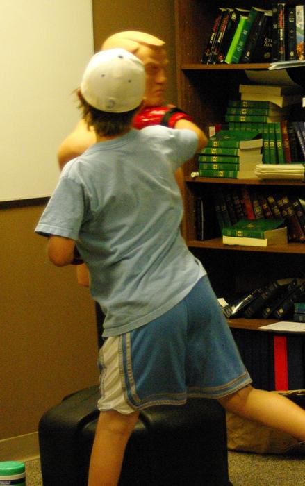 Revved Up Kids, Inc. image 5