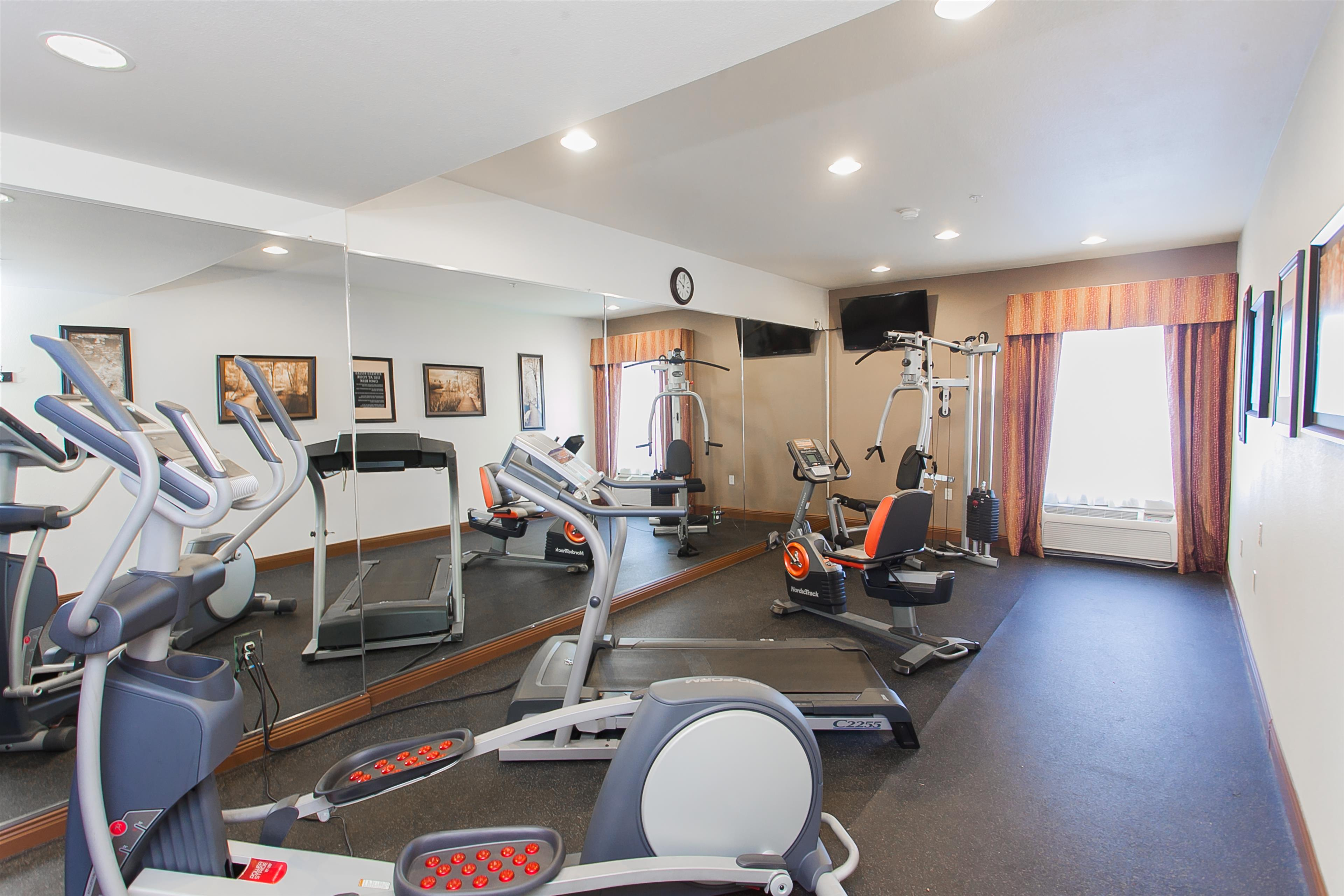 Best Western Plus Georgetown Inn & Suites image 6