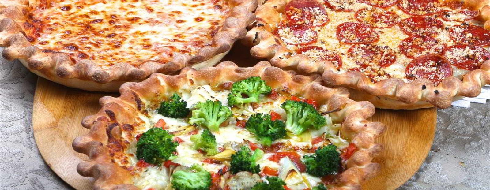 Zeppe's Pizzeria image 0